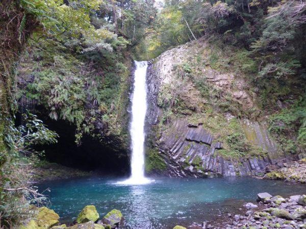 43.浄蓮の滝